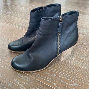 NEW! BP Nordstrom Ankle Boot | Black | 9.5M